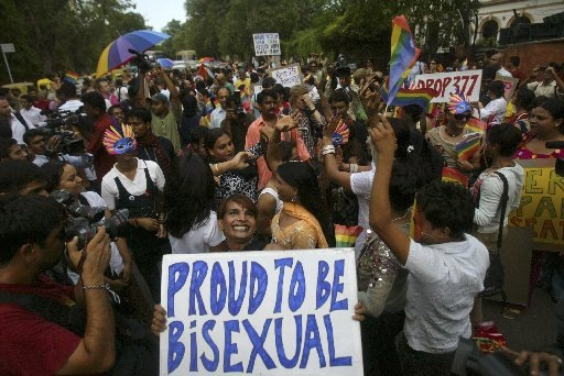 Picture        09/15/14 Bisexuals Celebrate Their Identity